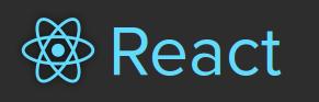 React: javascript фреймворк от Facebook
