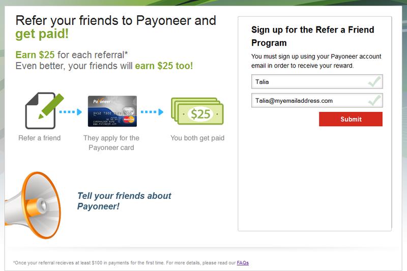 Refer A Friend: платим за приведенных друзей