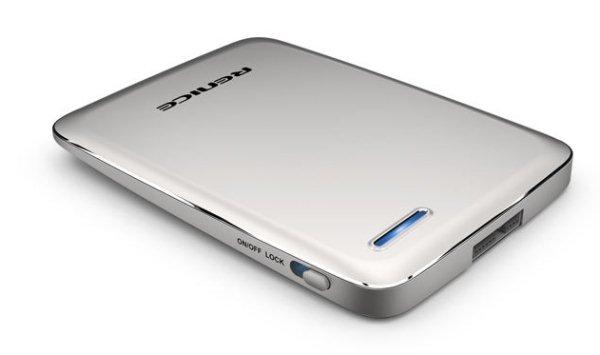 Renice SSD USB 3.0