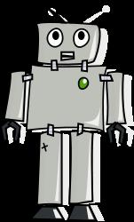 Robotomia. Делаем робота своими руками