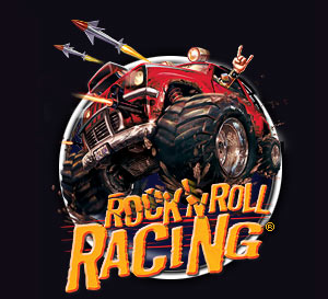 Rock N' Roll Racing 3D