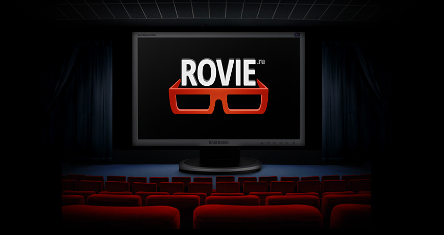 Rovie — выбери фильм на сегодня