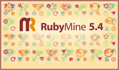 RubyMine 5.4 готов к выходу Rails 4