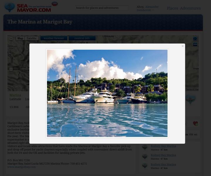 SEAMAYOR.COM – сообщество влюбленных в море