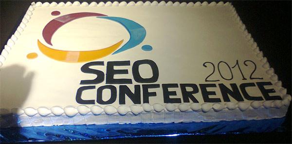 SEO торт. Отчет о SEO Conference 2012 (Казань)