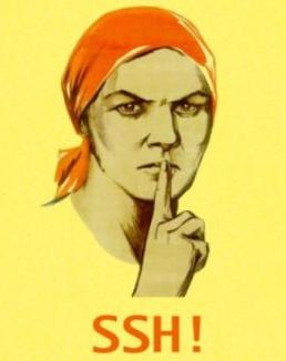 SSH и FTP через Dropbox