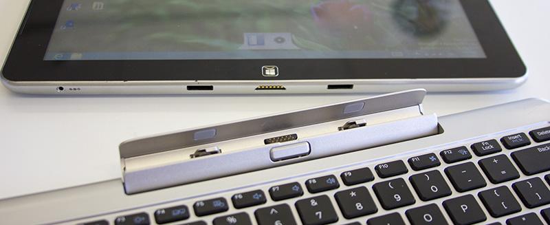 Samsung ATIV Smart PC Pro — Полная восьмёрка на планшете
