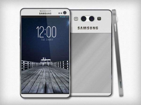 Samsung Galaxy S IV Snapdragon 600