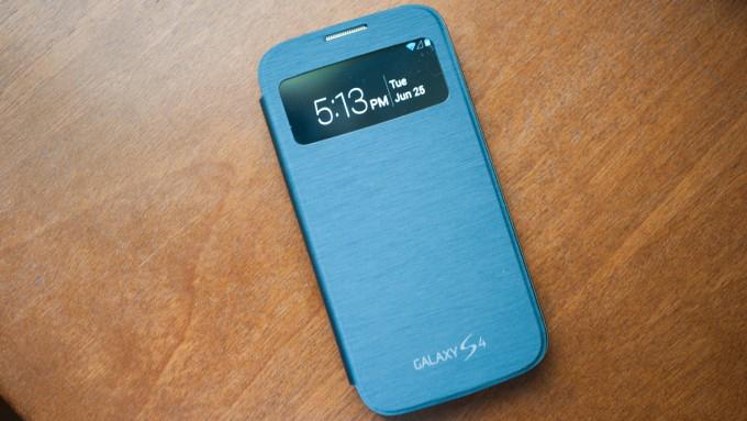 Samsung Galaxy S4 и HTC One доступны для заказа в Google Play