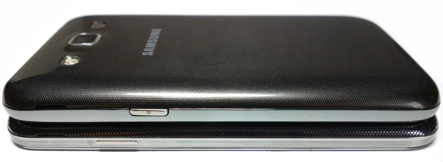 Samsung Galaxy Win Duos: что есть смартфон среднего класса от лидера рынка?