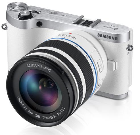 Любой желающий может загрузить «исходники» встроенного ПО камер Samsung NX200 и NX300