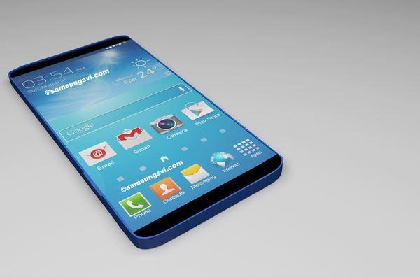 Смартфон Samsung Galaxy S5 Prime SM-G906 будет построен на однокристальной системе Snapdragon 805 APQ8084