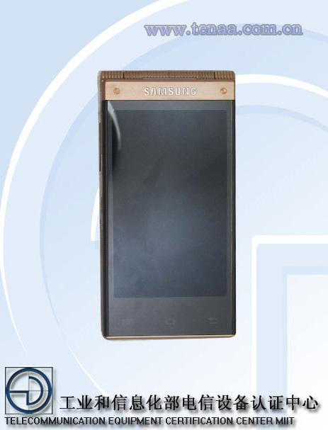 Samsung SM-W2014