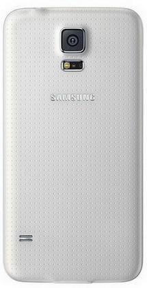 Samsung представила новый флагманcкий смартфон — GALAXY S5