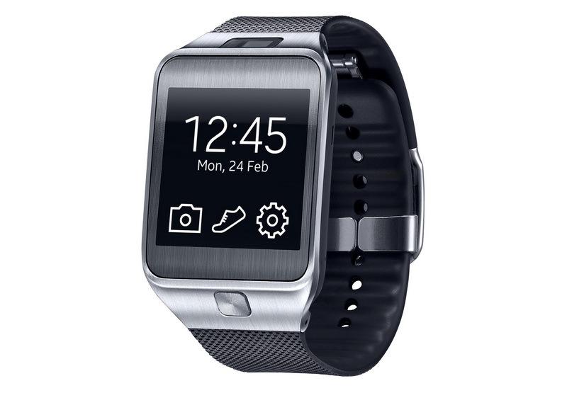 Samsung представила второе поколение «умных» часов — Gear 2 и Gear 2 Neo