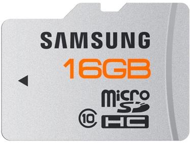 Samsung пытается «стабилизировать» цены на карточки microSD