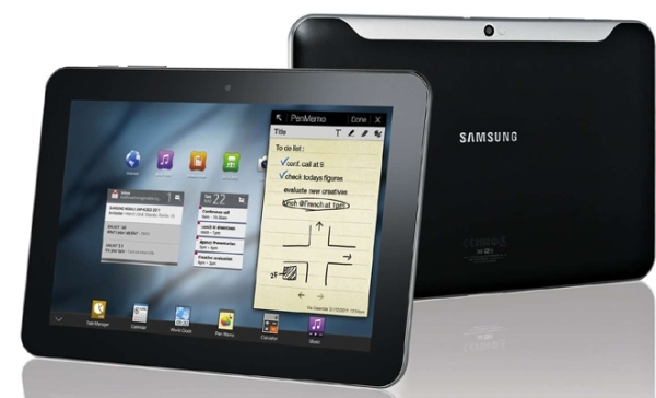 Samsung планшеты