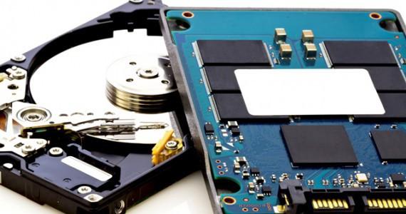 SanDisk анонсирует первый SSD диск объёмом 4ТБ