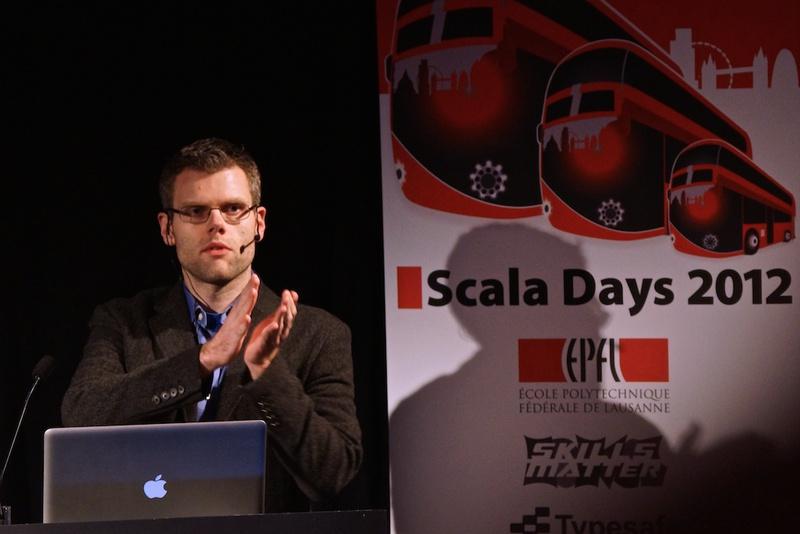 Scala Days 2012