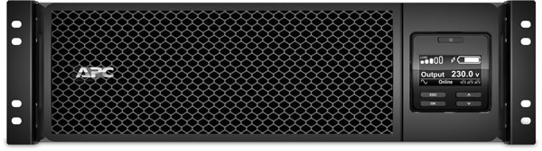Эффективность ИБП Schneider Electric Smart-UPS On-Line достигает 97%