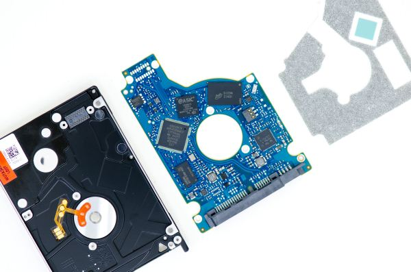 Seagate прекращает выпуск 7200rpm HDD для ноутбуков