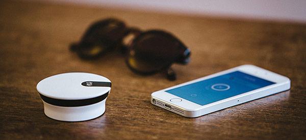 Sensibo позволяет управлять кондиционером с помощью смартфона или другого устройства с сетевым подключением