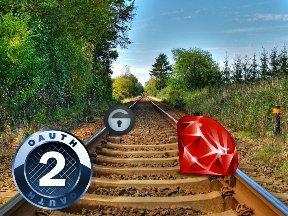 Single sign on на omniauth и rails