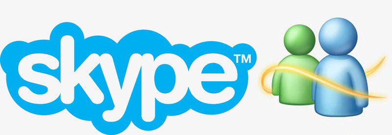 Skype 5.11 for Windows интеграция Microsoft Account