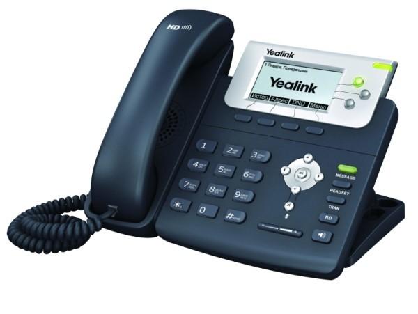 Smart BLF и сравнение IP телефона Digium D40