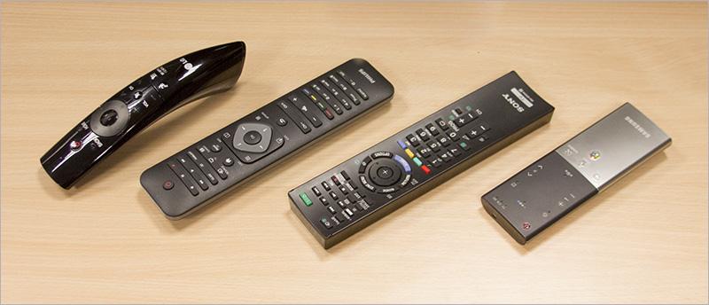 Smart TV — смартфон размером с телевизор
