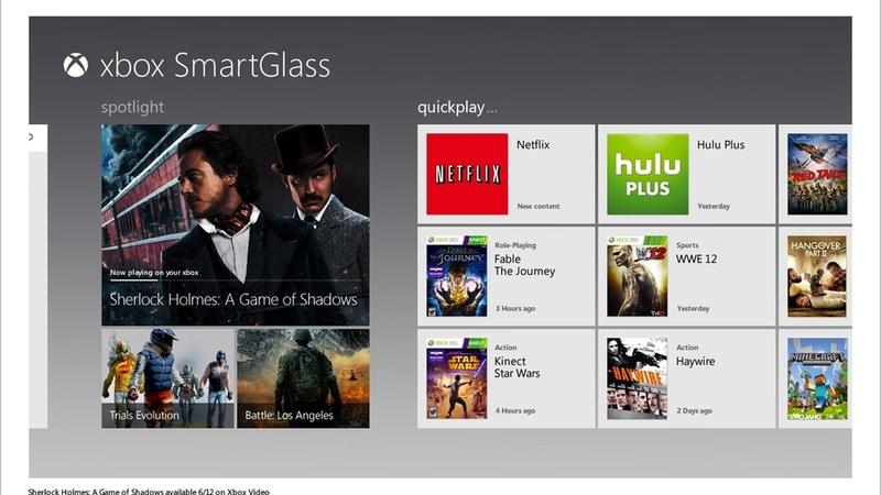 SmartGlass: секретное оружие Microsoft в борьбе за будущее