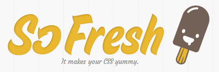 SoFresh — освежи свой браузер