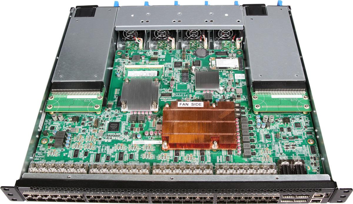 Software Defined Network (SDN) на основе открытой платформы Intel ONS