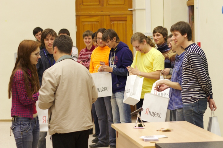 Software Freedom Day в Новосибирске