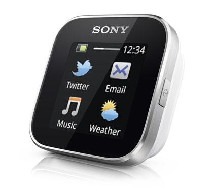 Sony SmartWatch, 7 приложений мечты