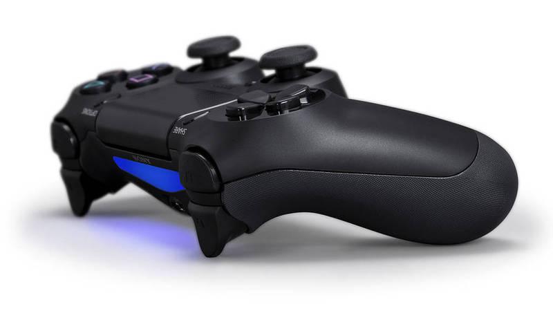 Sony наконец то показала PlayStation 4