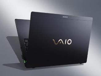 Sony планирует продать бизнес по выпуску ПК Vaio
