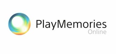 Sony запускает свой фотохостинг