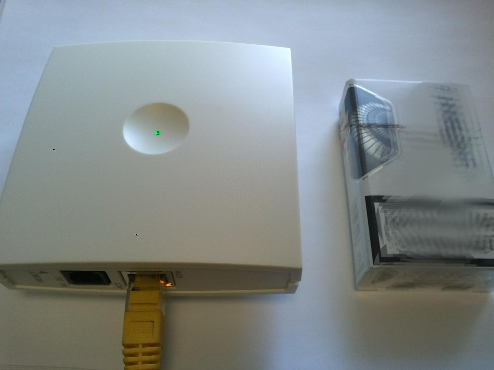 Spectralink KIRK KWS400. Бюджетное, профессиональное DECT решение