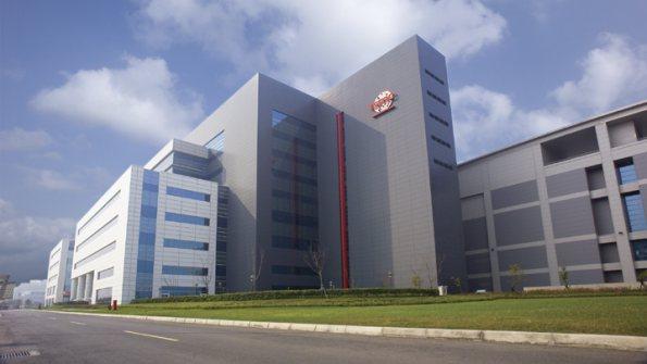 TSMC продолжает расширять производство на юге Тайваня