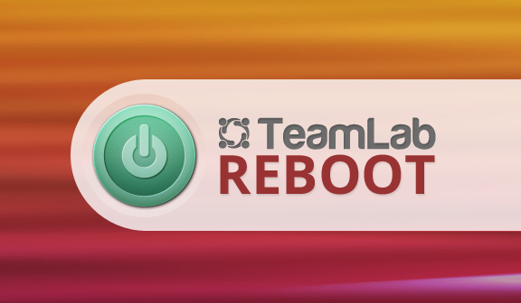 TeamLab — перезагрузка