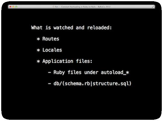 Terminal Keynote – показываем презентации в терминале