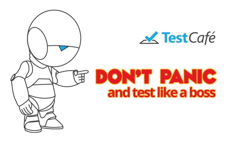 TestCafe: Краткая история обретения гармонии в функциональном тестировании (с картинками)