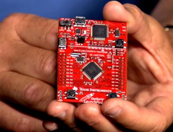 Texas Instruments выпустила мини ПК стоимостью в 13 долларов США
