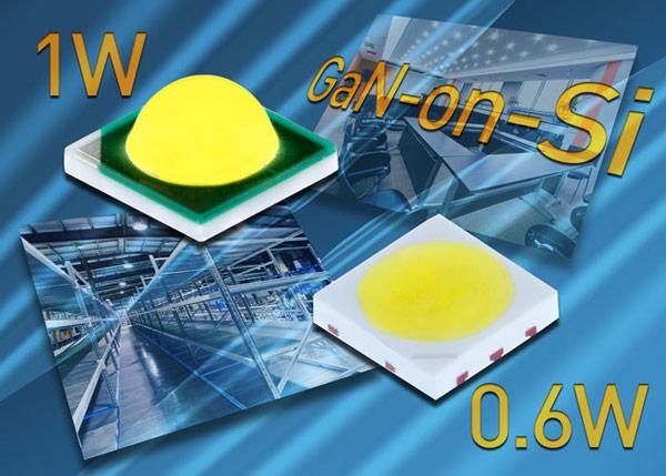 Светодиоды позволяют снизить энергопотребление и затраты на общее освещение
