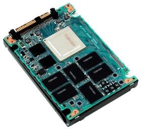 Жесткие диски MQ01ABUxxxW предназначены для мобильных компьютеров