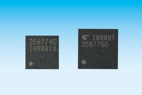 Toshiba выпускает мосты для дисплеев мобильных устройств, имеющие пониженное энергопотребление