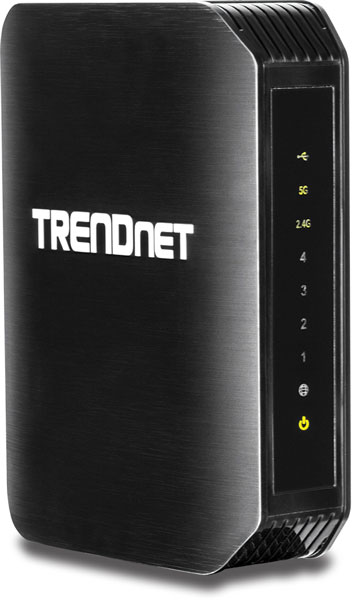 Цена маршрутизатора Trendnet AC1200 (TEW-811DRU) равна $180