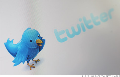 Twitter намерен серьезно бороться со спамерами