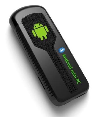 UG007: мини ПК с Bluetooth, двухъядерным процессором и Android 4.1.1 за 60 у.е